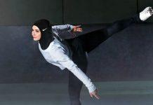 NIKE, Pro Hijab, Nike Hijab, Female Muslim Athletes, Female Athletes, Muslim Athletes, sports news